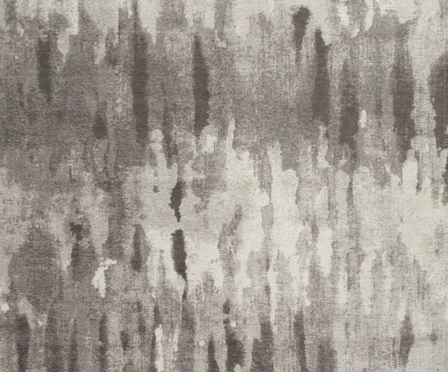 Dywan Carpet Decor Canvas Warm Gray