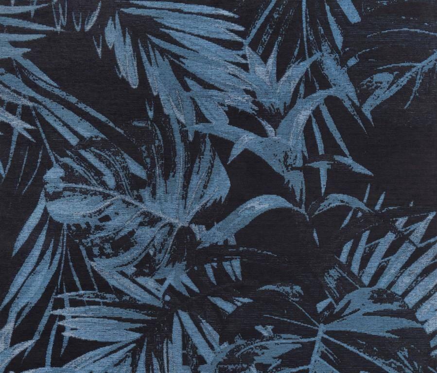 Dywan Carpet Decor Jungle Blue 160x230
