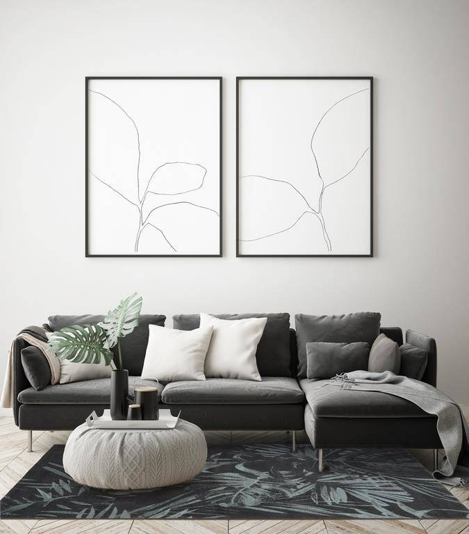 Dywan Carpet Decor Jungle Green 160x230