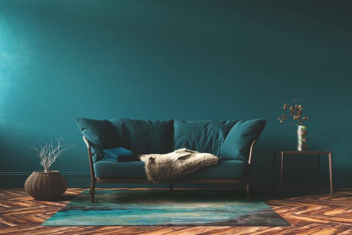 Dywan Carpet Decor Laguna Aqua 160 x 230