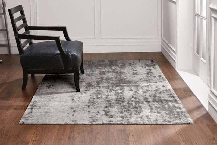 Dywan Carpet Decor Lyon Gray