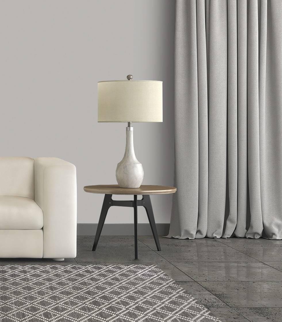 Dywan Carpet Decor Pone Grey