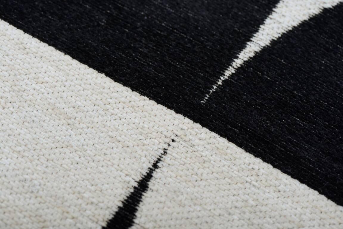 Dywan Carpet Decor Royal Black