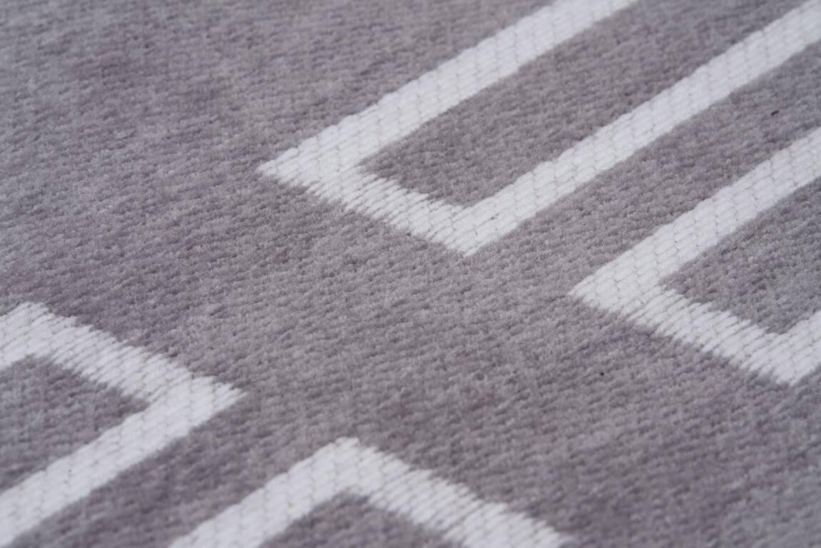 Dywan Carpet Decor Royal Grey