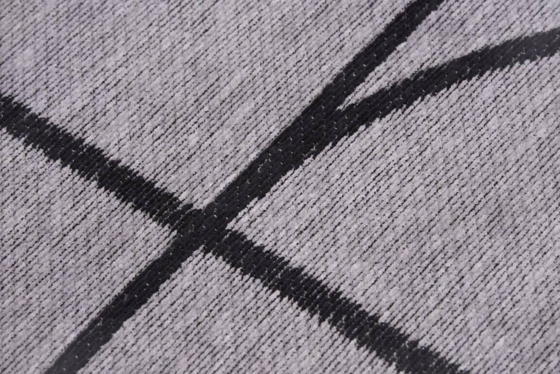 Dywan Carpet Decor Signet Grey