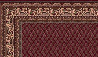 Dywan Lano Royal Keshan 91581/9507