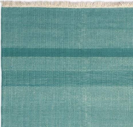 Dywan Nanimarquina Tres Texture Green