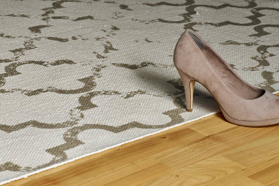 Dywan Obsession Stockholm Taupe Sto341