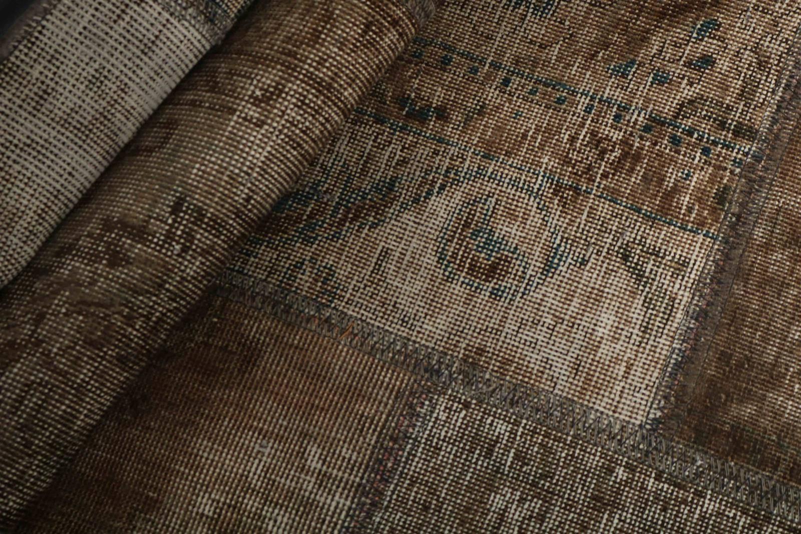 Dywan  Vintage Patchwork 1409215 200x200cm
