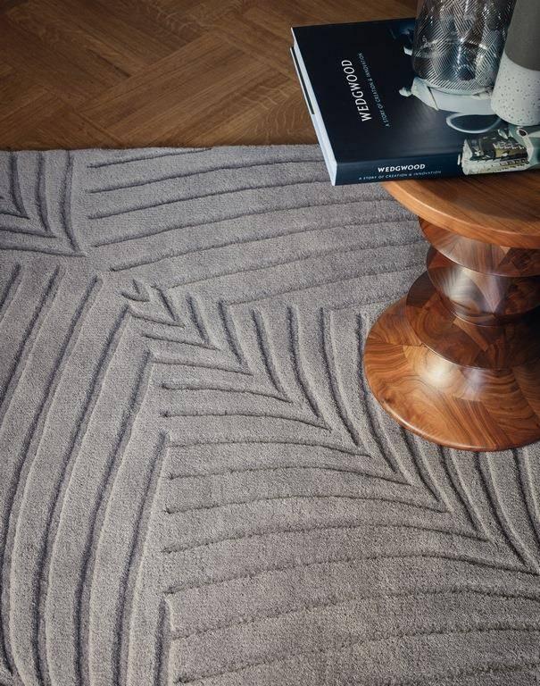 Dywan Wedgwood Home Folia Grey