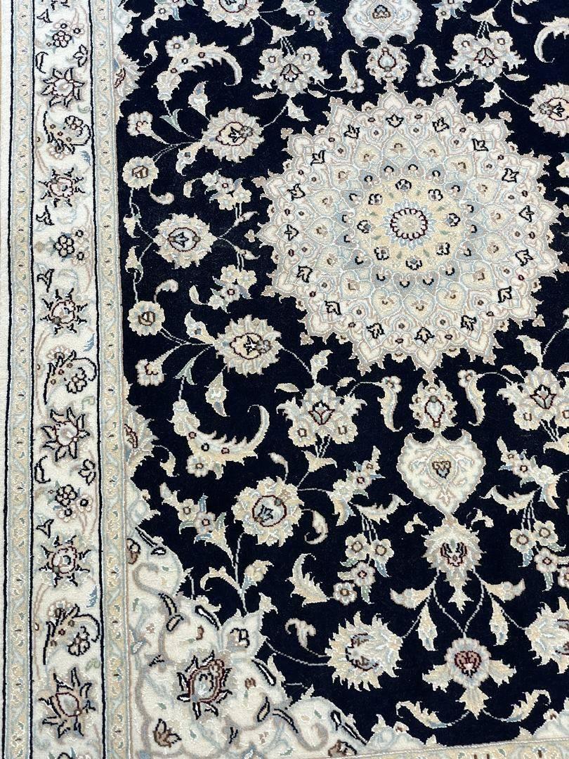 Dywan Wełniany Nain Persian 104 x 158