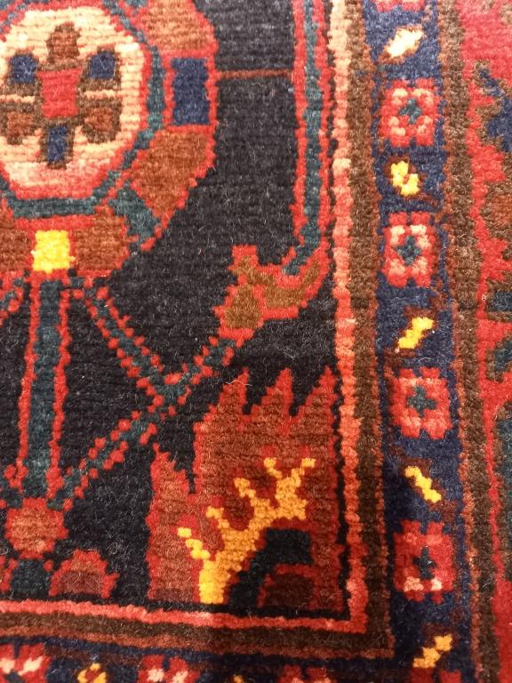 Dywan Wełniany Taj Abad 130x210