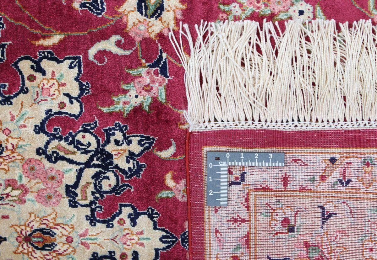 Dywan jedwabny  Ghom Silk 1101095 98x154cm