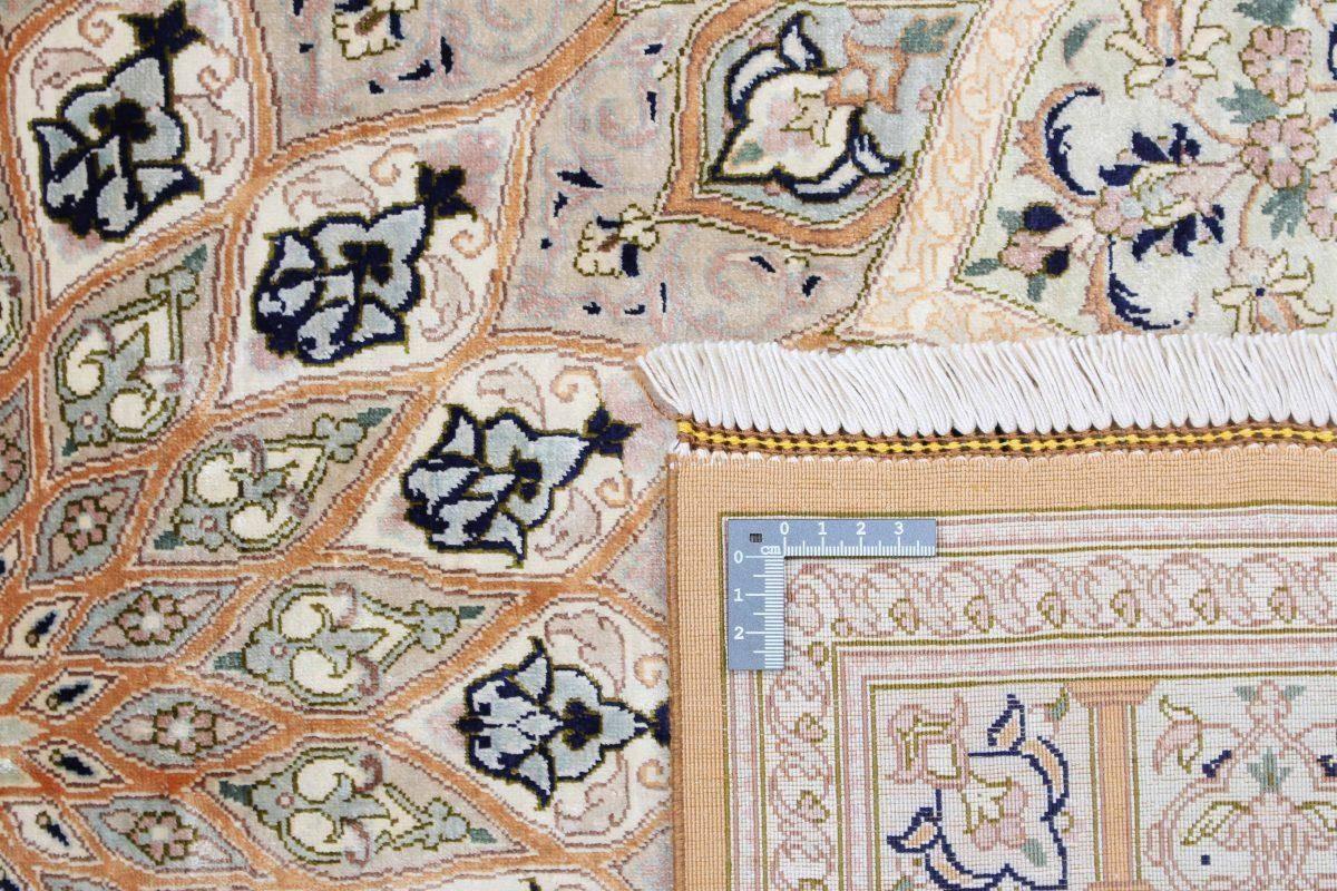 Dywan jedwabny  Ghom Silk 1157234 98x150cm