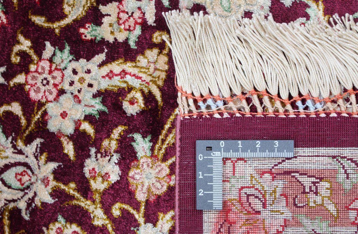 Dywan jedwabny  Ghom Silk 1157258 138x200cm