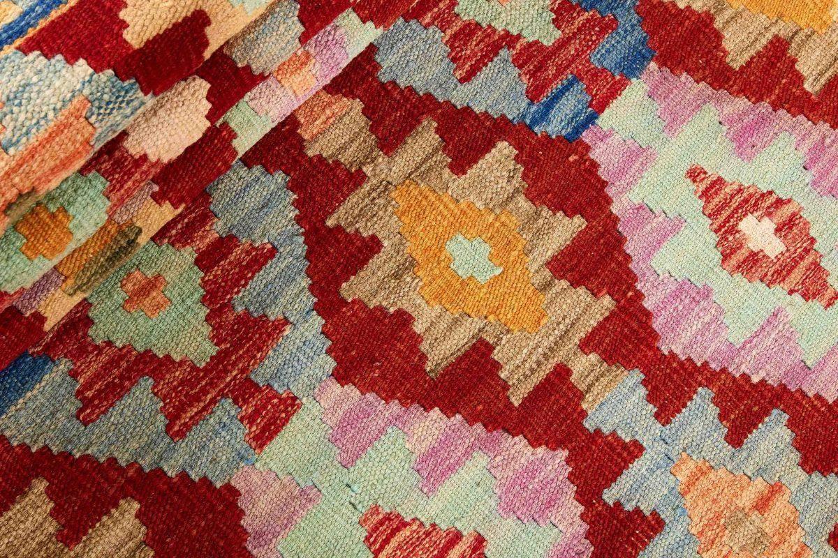 Dywan kilimowy  Afghan Kelim 1413208 88x201cm