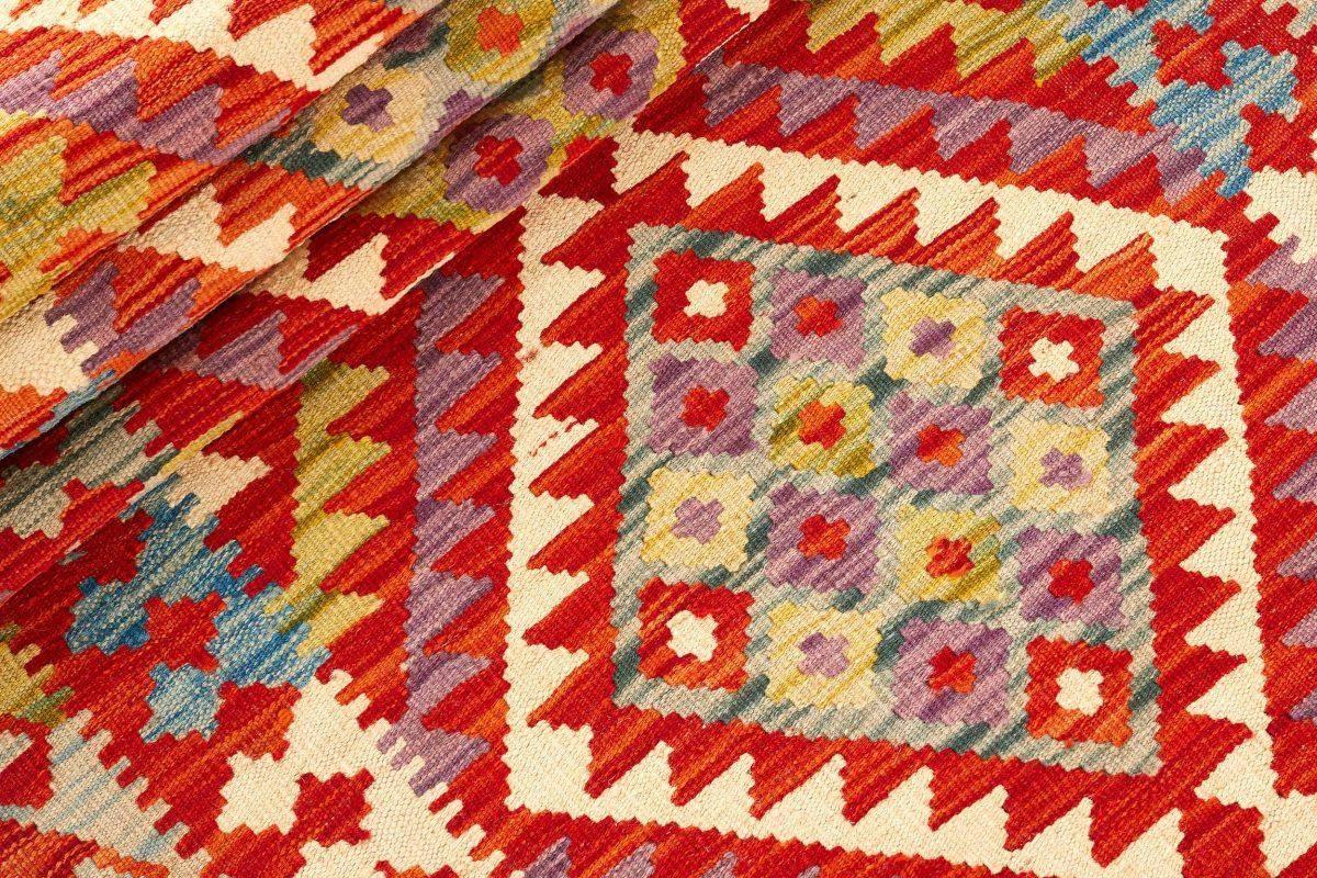Dywan kilimowy  Afghan Kelim 1413582 86x486cm