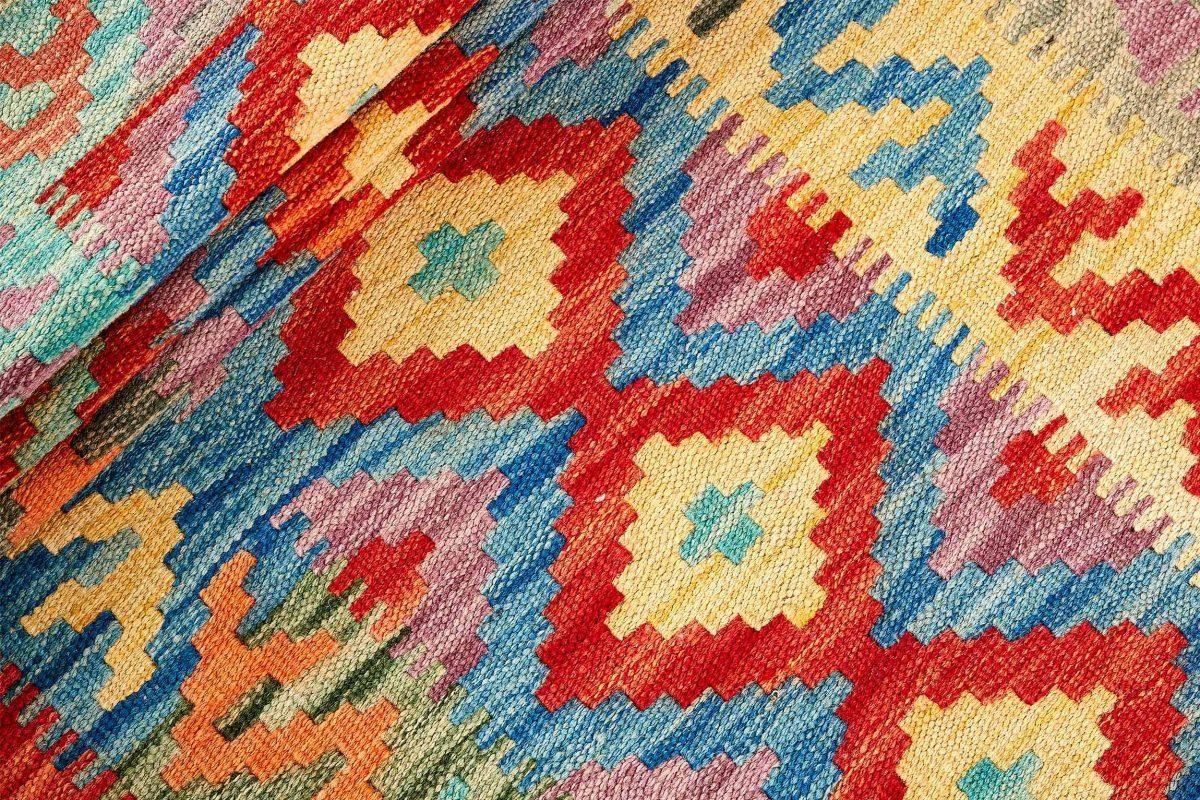 Dywan kilimowy  Afghan Kelim 1414102 89x288cm