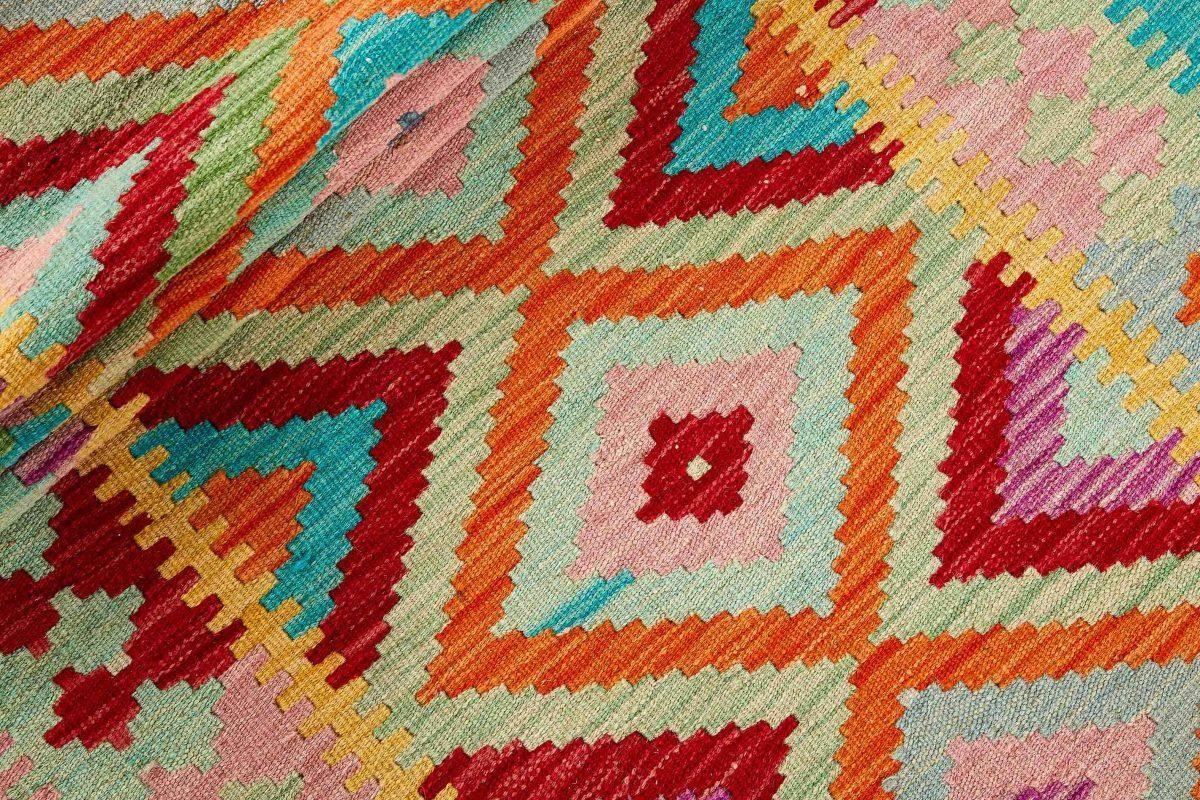 Dywan kilimowy  Afghan Kelim 1414315 92x519cm
