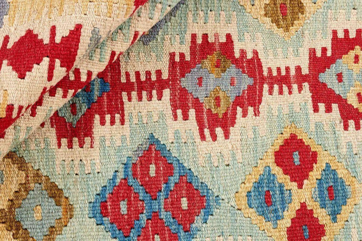Dywan kilimowy  Afghan Kelim 1414716 151x199cm