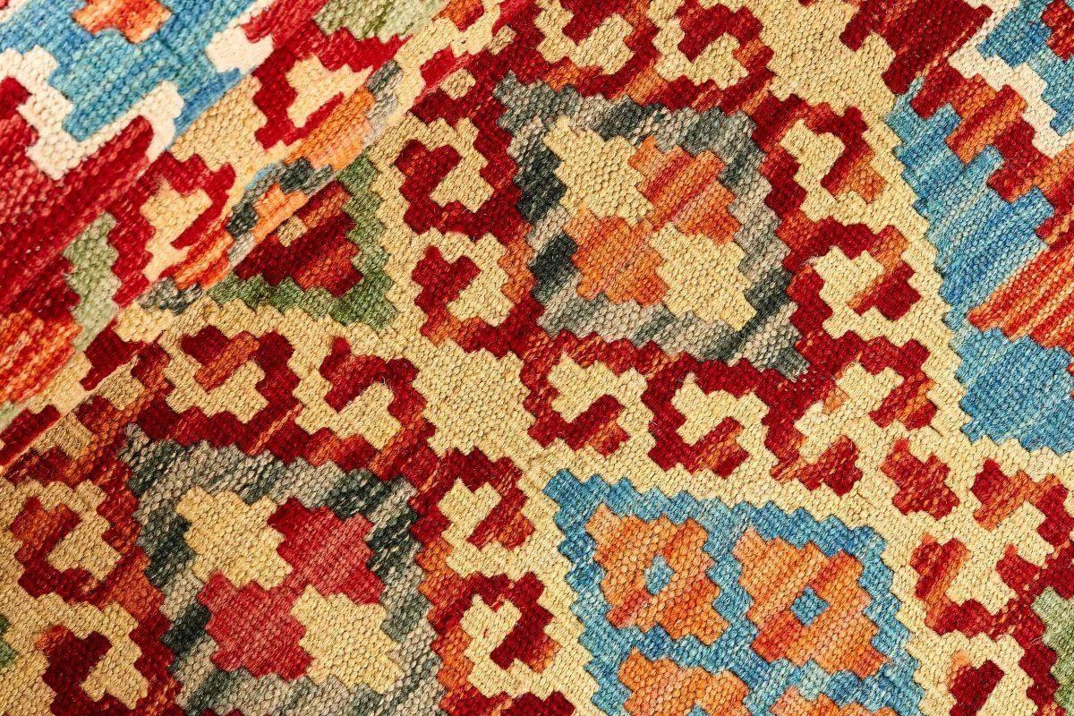 Dywan kilimowy  Afghan Kelim 1419437 61x192cm