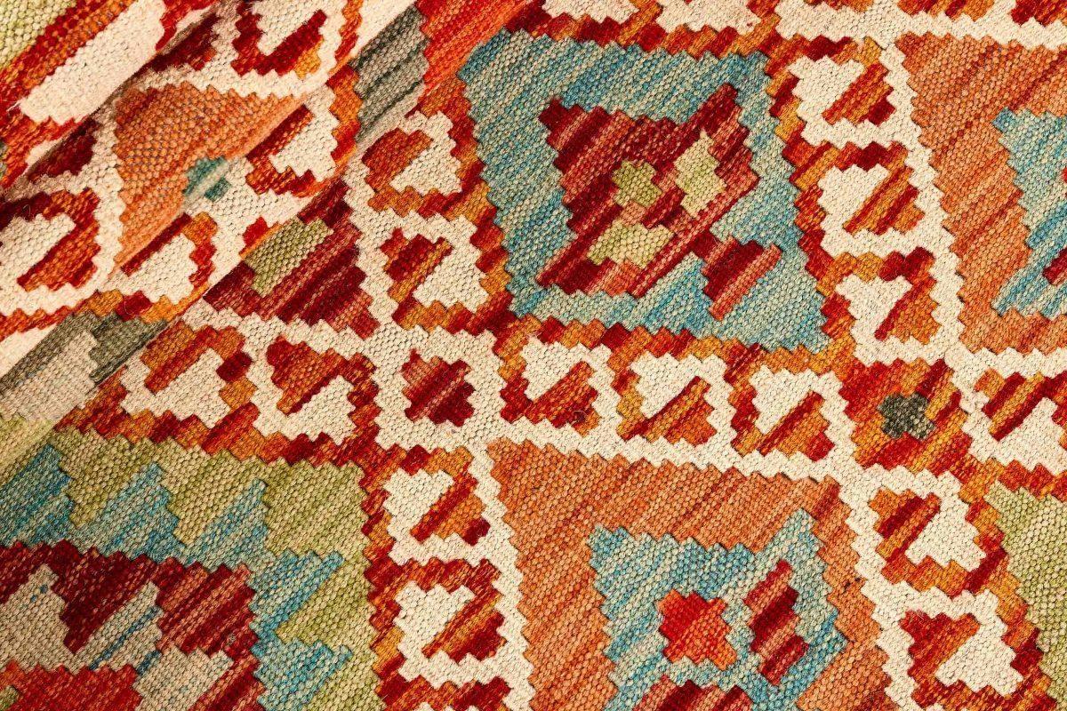 Dywan kilimowy  Afghan Kelim 1419577 82x199cm