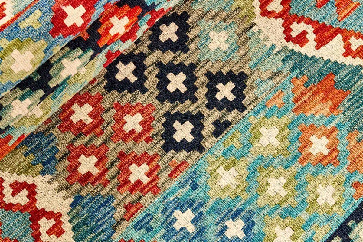 Dywan kilimowy  Afghan Kelim 1419654 77x254cm