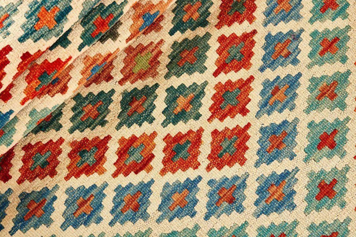 Dywan kilimowy  Afghan Kelim 1419660 80x241cm