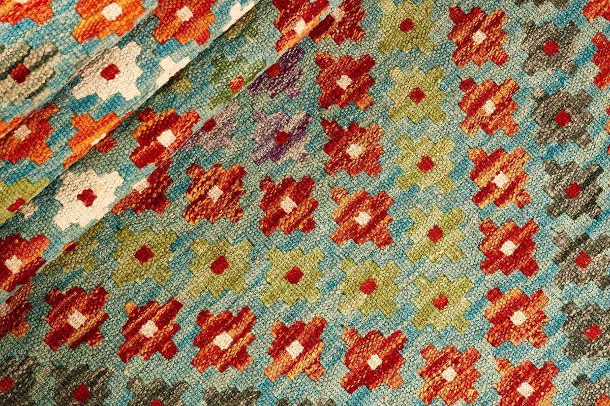 Dywan kilimowy  Afghan Kelim 1419752 80x241cm