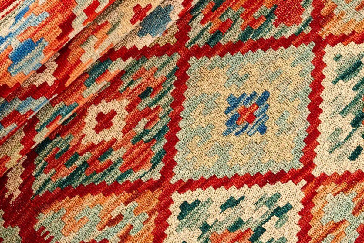 Dywan kilimowy  Afghan Kelim 1419757 84x250cm