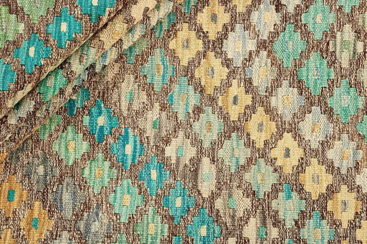 Dywan kilimowy  Afghan Kelim 1425907 192x249cm