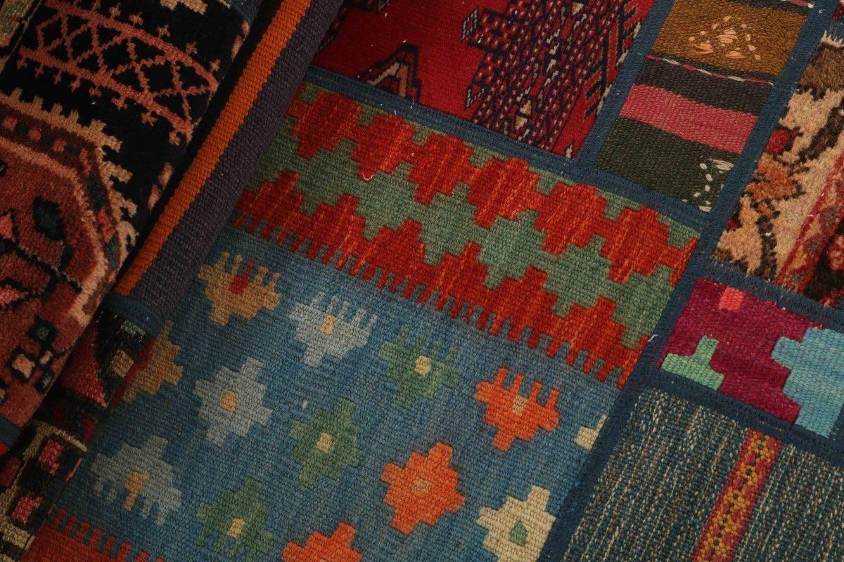 Dywan kilimowy  Tekkeh Kelim 1412591 80x301cm